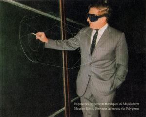 C3 Maurice Robin, fondements théoriques