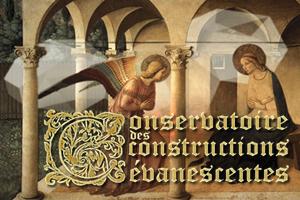 Conservatoire des Constructions Evanescentes