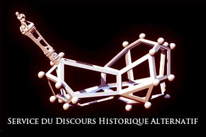 Service de Discours Historique Alternatif